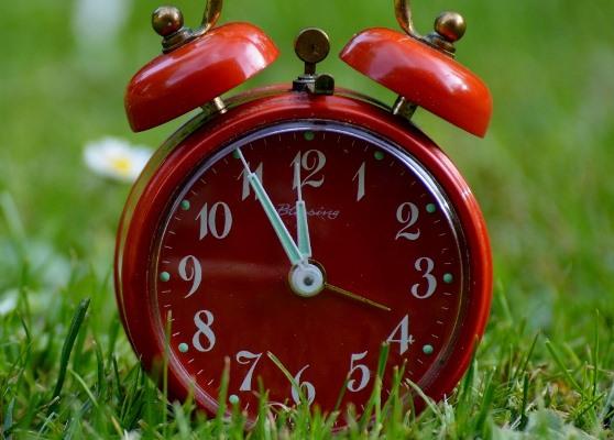 Chasing biological clocks